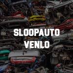 Sloopauto Venlo
