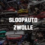 Sloopauto Zwolle