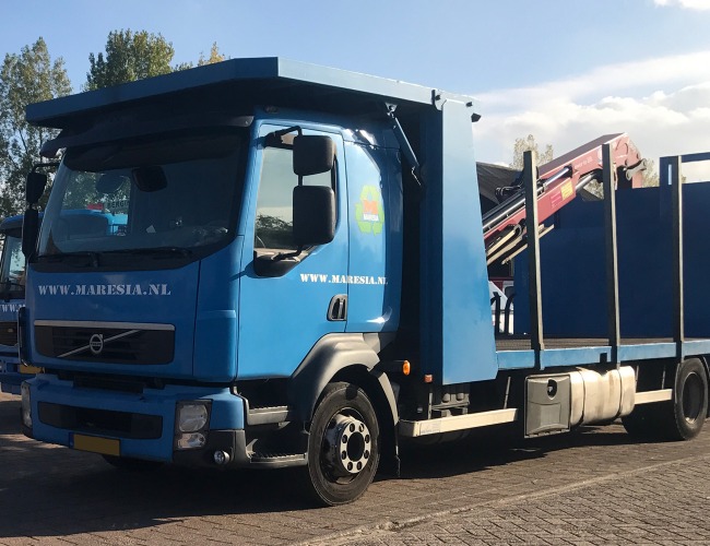 Maresia Auto Recycling B.V.