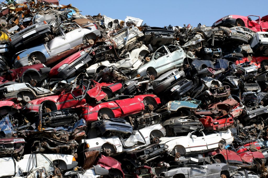 Wat doet Auto Recycling Nederland (ARN)