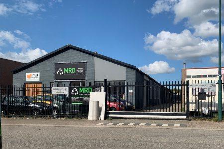 Metaal Recycling Dongen (MRD)