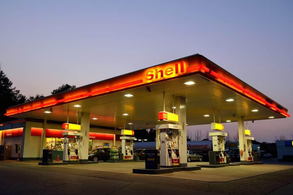 Auto LPG Gas verkopen