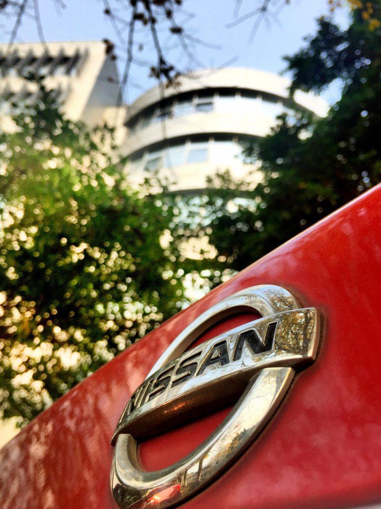Nissan Micra verkopen