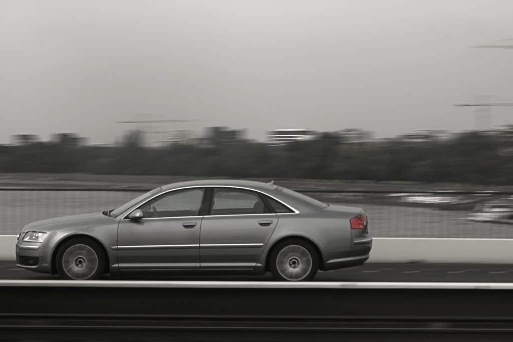 Audi A8 verkopen