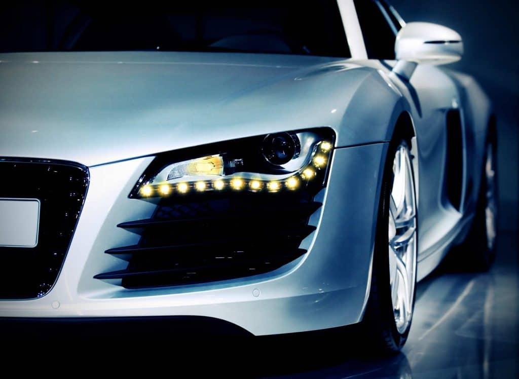 Audi R8 verkopen