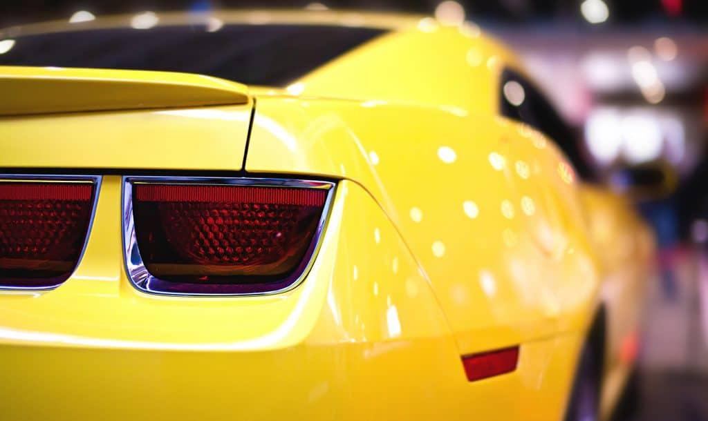 Chevrolet onderdelen kopen