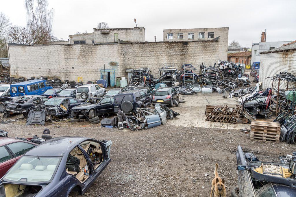 Lancia Auto Onderdelen