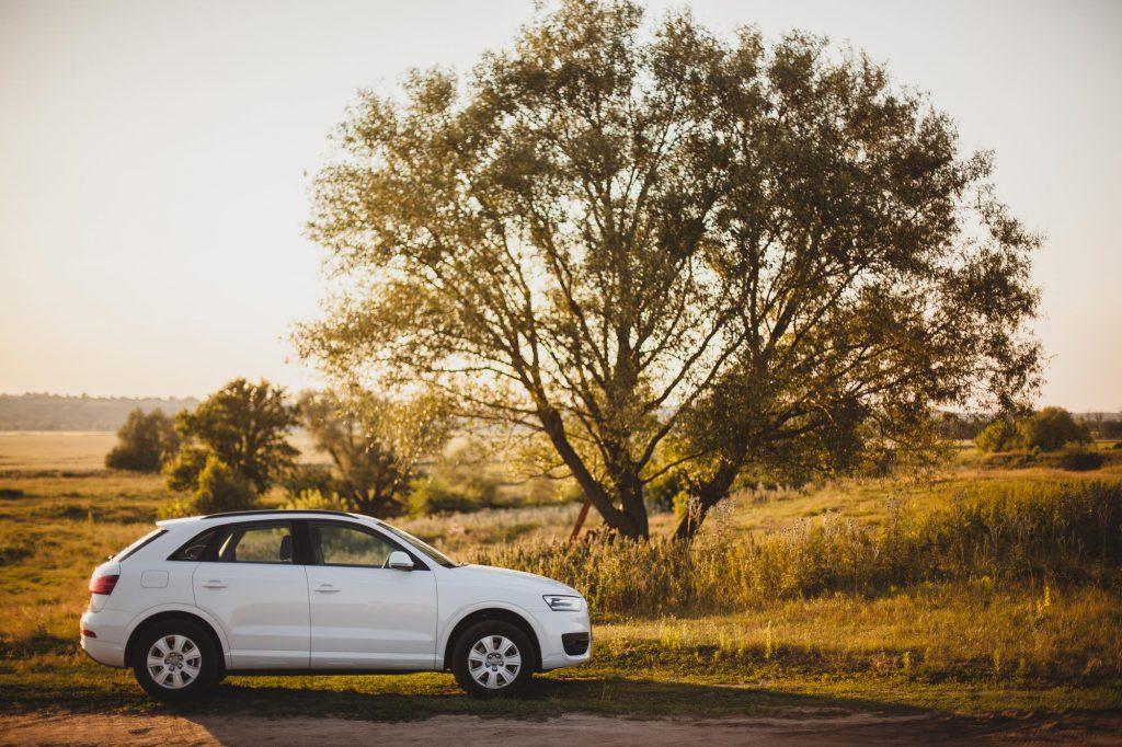 Audi Q3 verkopen