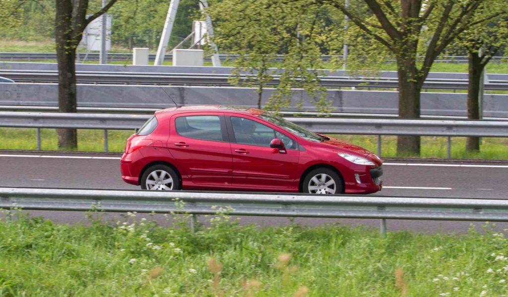 Peugeot 307 verkopen