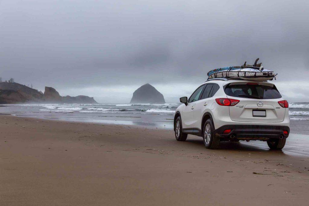 Mazda CX 5 verkopen