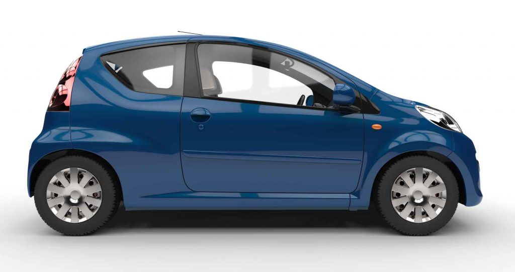 Peugeot 108 verkopen